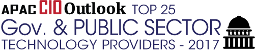 APA CIO Outlook - Gov. & Public Sector Technology Providers 2017